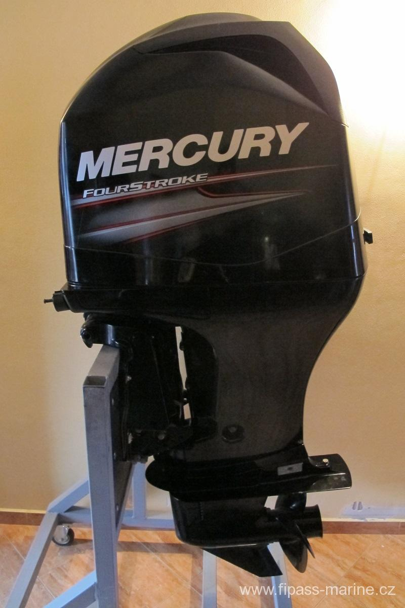 10 - 100hp Mercury...........