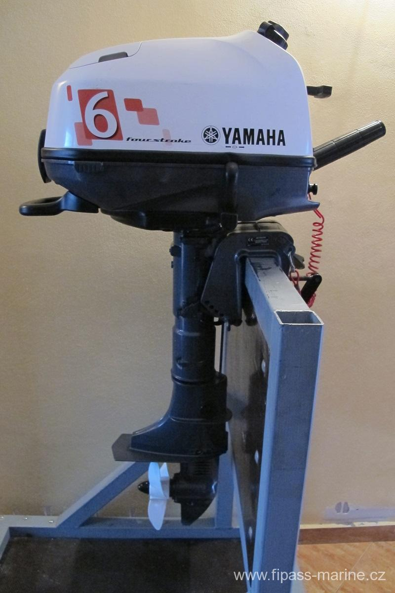 13-6 Yamaha.......